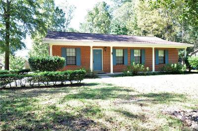 Millbrook Rental For Rent: 2411 Ellen Lane