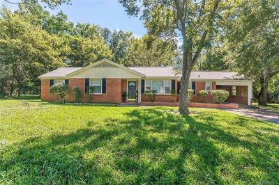 Montgomery Single Family Home For Sale: 2864 Greenbriar Road