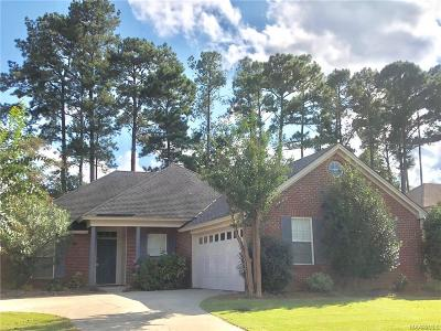 Millbrook Single Family Home For Sale: 168 Cobb Ridge Road