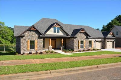 Enterprise Single Family Home For Sale: 304 Turtleback Trail