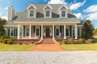 Pike Road Single Family Home For Sale: 417 Oak Ridge Drive