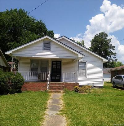 Selma Single Family Home For Sale: 715 First Avenue