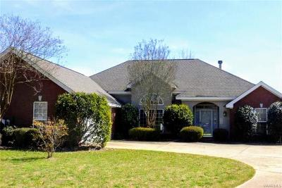 Montgomery Single Family Home For Sale: 500 Field View Court