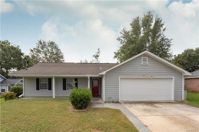 Enterprise Single Family Home For Sale: 400 E Emerald Street
