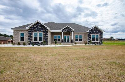 Enterprise Single Family Home For Sale: 103 Cypress Lane