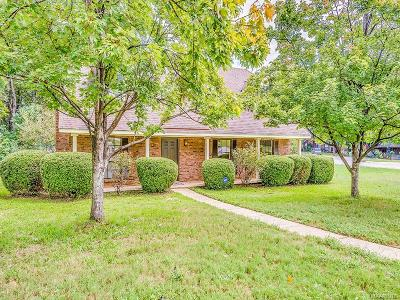 Montgomery Single Family Home For Sale: 3269 Hillcrest Lane