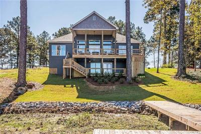 Wetumpka Single Family Home For Sale: 529 Hickory Drive