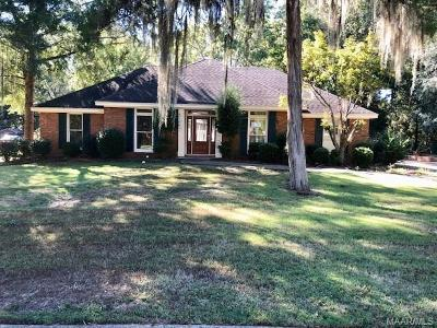 Single Family Home For Sale: 4438 Bell Chase Drive
