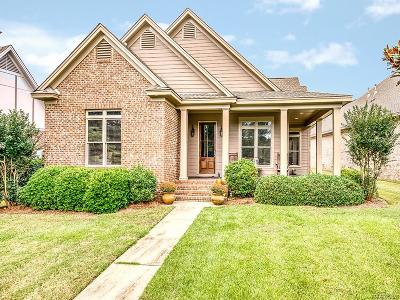 Beauvoir Single Family Home For Sale: 1230 Village Row