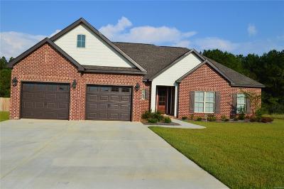 Enterprise Single Family Home For Sale: 1002 Legacy Drive