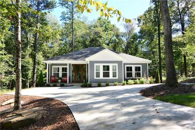 Tallassee Single Family Home For Sale: 650 Noble Road