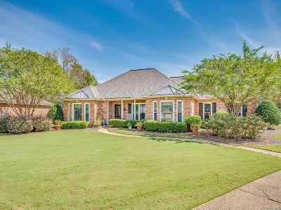 Sturbridge Single Family Home For Sale: 8749 Twelve Oaks Lane