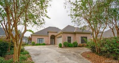 Wynlakes Single Family Home For Sale: 9842 Bent Brook Drive