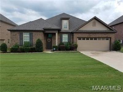 Sturbridge Single Family Home For Sale: 3678 Weston Place