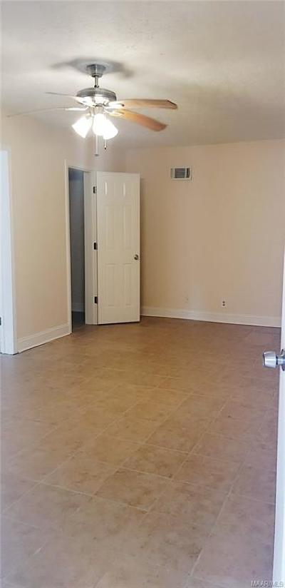 Millbrook Rental For Rent: 527 Hickory Grove Road