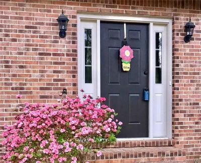Prattville Single Family Home For Sale: 384 Gardner Road