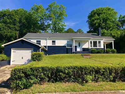 Enterprise Single Family Home For Sale: 810 Goodson Street