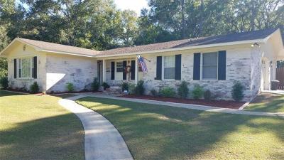 Enterprise Single Family Home For Sale: 106 Windcreek Lane