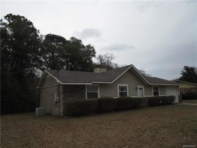 Enterprise Single Family Home For Sale: 203 E Emerald Drive