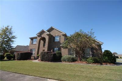 Wyndridge Single Family Home For Sale: 2034 Wyndgate Loop