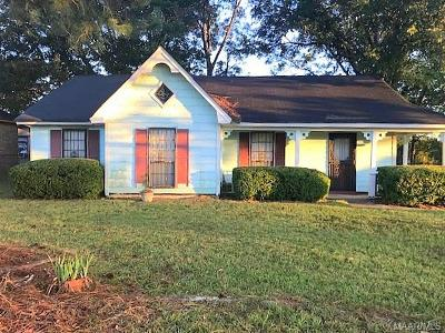 Single Family Home For Sale: 1024 North Gap Loop