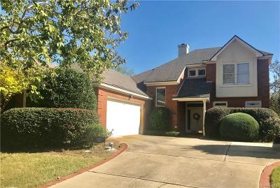 Towne Lake Single Family Home For Sale: 338 Green Chase Circle