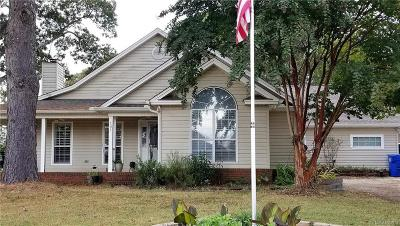 Prattville Single Family Home For Sale: 101 Canterbury Court