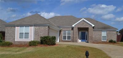 Highland Ridge Single Family Home For Sale: 788 Stapleford Trail