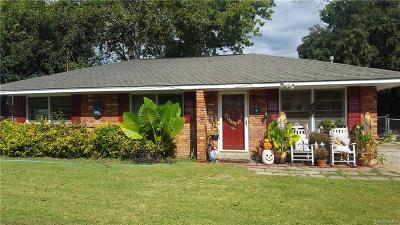 Prattville Single Family Home For Sale: 144 Chester Street