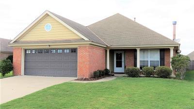Deer Creek Single Family Home For Sale: 8865 Ashland Park Place