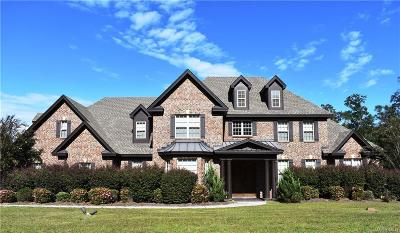 Wildwood Single Family Home For Sale: 84 Elkmont Way