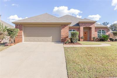 Montgomery Single Family Home For Sale: 206 Stoneybrooke Way