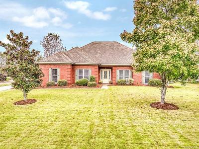 Sturbridge Single Family Home For Sale: 9160 Carters Grove Way