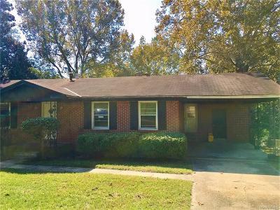 Prattville Single Family Home For Sale: 221 Caroline Drive