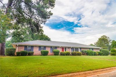 Prattville Rental For Rent: 303 Poplar Street