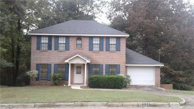 Prattville Single Family Home For Sale: 335 Bent Tree Drive