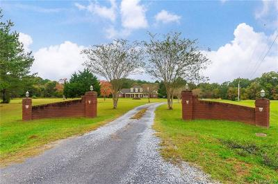Pike Road Single Family Home For Sale: 517 Buckview Court