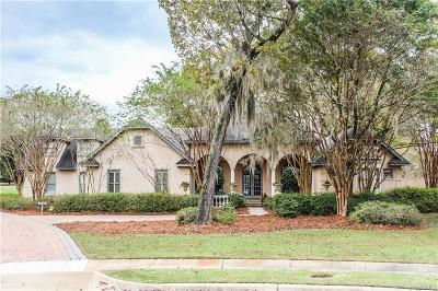 Wynlakes Single Family Home For Sale: 8656 Wynford Place