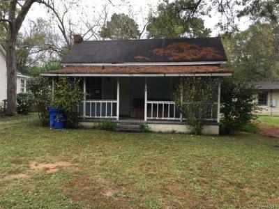 Prattville Single Family Home For Sale: 670 Lower Kingston Road