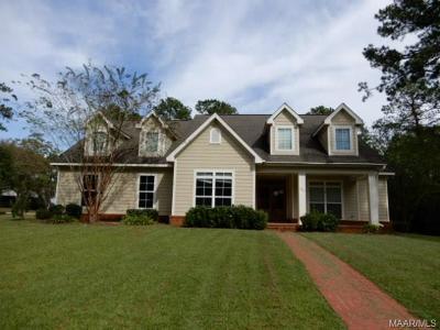 Enterprise Single Family Home For Sale: 501 Cedar Drive