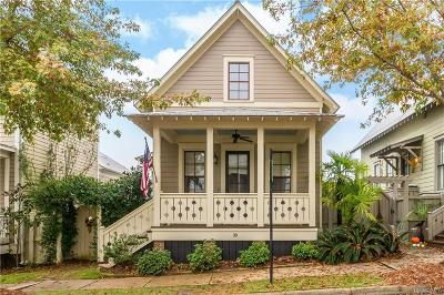 Pike Road Single Family Home For Sale: 39 Bright Spot Street