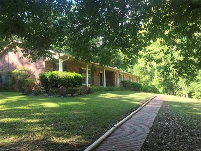 Wetumpka Single Family Home For Sale: 301 Harrogate Springs Road