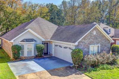 Wetumpka Single Family Home For Sale: 413 River Birch Circle