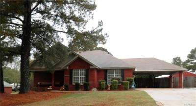 Single Family Home For Sale: 1708 Formosa Court