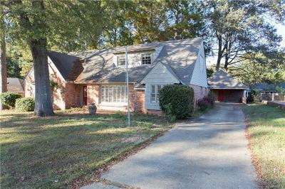 Single Family Home For Sale: 2913 Sumter Avenue