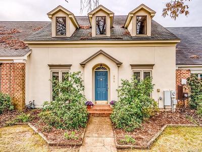 Montgomery Condo/Townhouse For Sale: 371 Mitchell Avenue