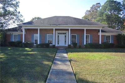 Montgomery Single Family Home For Sale: 415 Arrowhead Drive