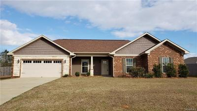 Enterprise Single Family Home For Sale: 204 Stonechase Drive