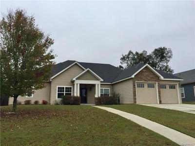 Enterprise Single Family Home For Sale: 103 Whitewing Way