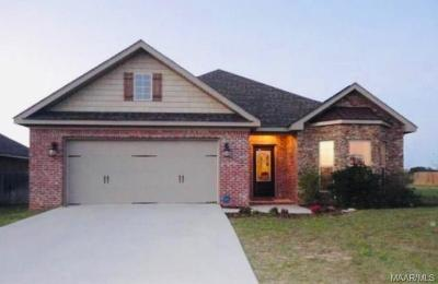 Enterprise Single Family Home For Sale: 133 Grey Fox Trail